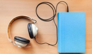 Аудиокнигите са модерен начин за общуване с литературата