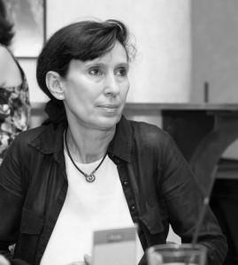 Дениз Герганова - основател на Audioknigi.bg