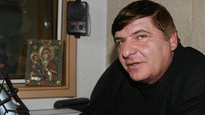 Актьорът и писател Звезделин Минков
